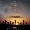 Анджелина Джоли, Ричард Мэдден и Сальма Хайек прилетают спасать человечество в трейлере «Вечных» (Видео)