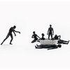 Танцоры MDC покажут, что творится «На дне нефтяной скважины»