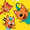 «Три кота» выйдут в кино
