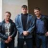 Владимир Вдовиченков и Дмитрий Дюжев впервые снимаются вместе со времен «Бригады»