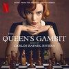 Карлос Рафаэль Ривера рассказал, как писал музыку к сериалу «Ход королевы»