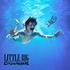 Little Big выпустили альбом каверов в стиле Nirvana (Слушать)