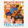 Beach Boys отметят юбилей двух альбомов (Видео, Слушать)