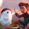 Мальчик и испорченный робот подружатся в трейлере «Неисправимого Рона» (Видео)