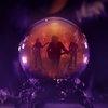 AC/DC оказались в хрустальном шаре ведьмы (Видео)