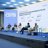 На CSTB обсудили пиратство и счетчик для видеосервисов