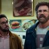 Пол Радд и Уилл Феррелл воссоединяются в трейлере сериала «Психиатр по соседству»