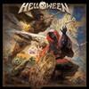 Helloween выпустили новый одноименный альбом
