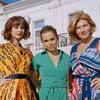 Анна Ардова и Анна Хилькевич отправятся на курорт «За счастьем» на канале «Россия»