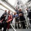 «Ногу свело» отложили концерт на Roof Fest до осени