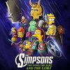 Герои Симпсонов сразятся с Локи в новой анимационной короткометражке