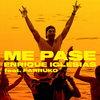 Энрике Иглесиас возвращается с летним хитом «Me Pasé» (Видео)