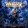 Доро отметит 35-летие культового альбома Warlock