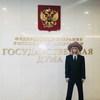 Сергей Зверев стал кандидатом в Госдуму от партии «Зелёные»