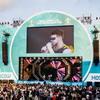 «Муз-ТВ» покажет гала-концерт «Звезды за футбол» в прямой трансляции