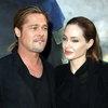 Анджелина Джоли хочет избавиться от бизнеса с Брэдом Питтом