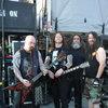 Новозеландская меломанка воспитывает детей по имени Metallica, Slayer и Pantera