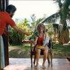 «Булки» Кристины Асмус вернулись на Шри-Ланку