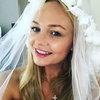 Эмма Бантон вышла замуж за отца своих детей