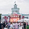 В Казани прошел первый российский фестиваль барной культуры