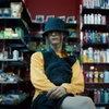 Сын Децла устроил погром в магазине в своем первом клипе (Видео)