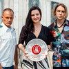 Анна Зайцева снимает «Отчаянную» с собой в главной роли