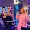Дочь Славы представила сингл в концерте своей мамы (Видео)