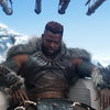 Уинстон Дьюк вновь исполнит роль М'Баку в сиквеле «Черной пантеры»