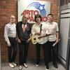 «Зодчие» спели новые хиты в вечернем шоу «Мурзилки Live» на «Авторадио»
