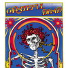 Юбилей альбома «Skull & Roses» Grateful Dead отметили на джинсах