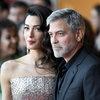 Амаль и Джордж Клуни ждут ребенка