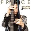 Принс выпустил новый альбом через пять лет после своей смерти (Слушать)