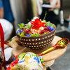 «Российская каша – мать наша» представила старинные рецепты традиционного блюда русской кухни