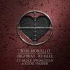 Том Морелло спел кавер на «Highway To Hell» из нового сольного альбома (Видео)