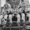 Реалити-шоу «Космический вызов» про съемки фильма на МКС покажет Первый канал