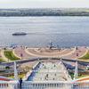 Юбилей Нижнего Новгорода в постановке Ильи Авербуха покажет Первый канал