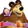 «Маша и Медведь» признан самым популярным детским сериалом мира