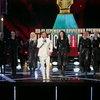 «Радио Шансон» отметит день рождения телеверсией «Шансона года» на Первом канале