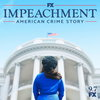 Все вехи скандала Клинтон-Левински в трейлере «Американской истории преступлений» (Видео)