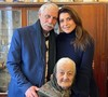 Жасмин потеряла отца и бабушку из-за коронавируса