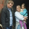Александр Бухаров и Марина Денисова пытаются уехать из Луганска в «Солнцепёке»