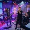 «Би-2» провели генеральную репетицию шоу в «Лужниках» на «Авторадио» (Видео)