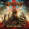 Exodus покажут лучшую игру и вокал в новом альбоме (Слушать)