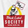 Black Label Society выпустила черно-белый клип на песню с готовящегося альбома (Видео)