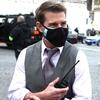 Автомобиль Тома Круза за 190 тыс. долл. угнали во время съемок фильма «Миссия: невыполнима 7»