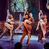 «Танго Театр» открывает новый сезон спектаклем «Биение. Сердце. Биение»