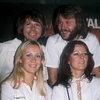 ABBA завела аккаунт в TikTok