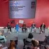 На Российской креативной неделе обсудили, зачем регионам музыкальные фестивали