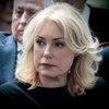 Мария Шукшина рассказала Михаилу Мишустину про вирус бескультурья