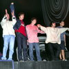 Oasis поделились неопубликованным клипом с концерта в Небуорте (Видео)